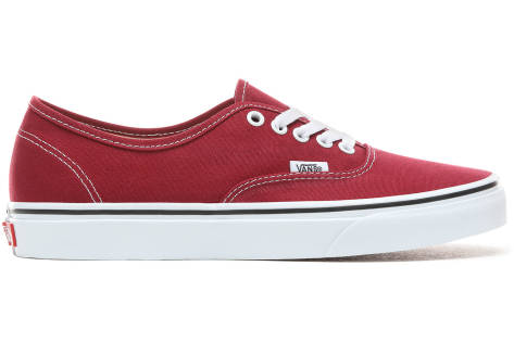 Vans Authentic (VN0A38EMVG41) rot