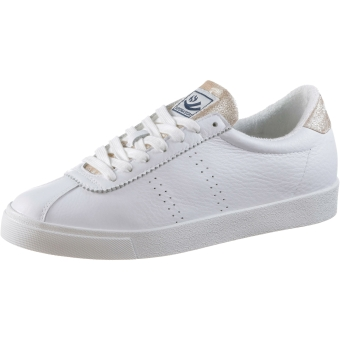 Superga COMFLEALAME Sneaker (S00C4F0;917) weiss