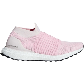 adidas Originals Ultra Boost Laceless (B75856) pink