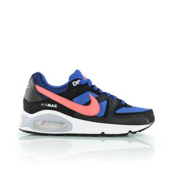 Nike air max command (gs) (407759-480) blau