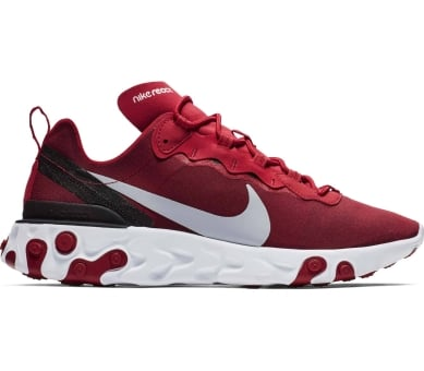 Nike React Element 55 (BQ6166-601) rot