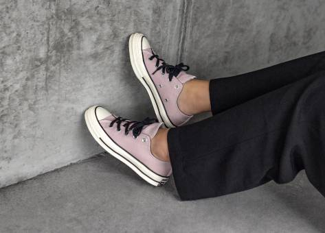 Converse Chuck Taylor All Star 70 OX (163336C) pink