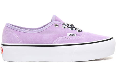 Vans Authentic Platform 2 (VN0A3AV8S1V1) lila