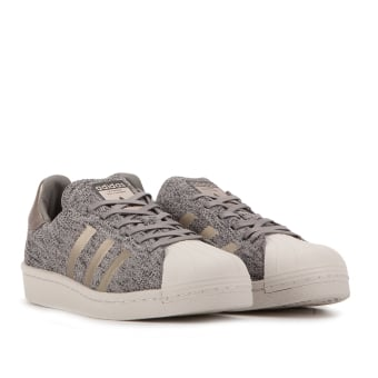 adidas Originals Superstar Boost PK NM solid grey (BB8973) grau