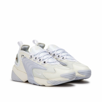 new style f2869 95b60 Nike Zoom 2K in weiss - AO0354-101   everysize