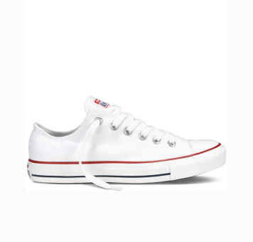 Converse Chuck Taylor All Star Ox (M7652C) weiss