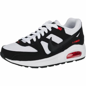 Nike Air Max Command Flex (844346) schwarz