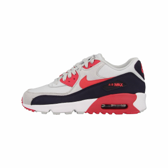 Nike Air Max 90 Mesh GS (833340-005) grau