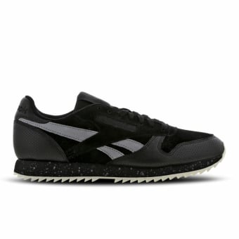 2ed05ba66bd Reebok Classic Leather Ripple in schwarz - BS9726
