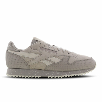 78980cc41ce Reebok Classic Leather Ripple in grau - BS9725
