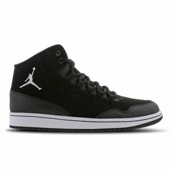 NIKE JORDAN Executive (820240-011) schwarz