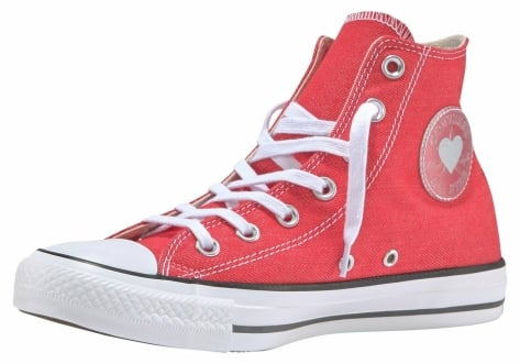 Converse Chuck Taylor All Star (163305C) rot