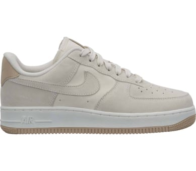 Nike WMNS Air Force 1 07 Premium (896185-102) braun