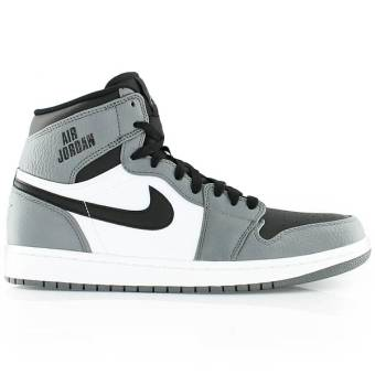NIKE JORDAN 1 Air Retro High (332550-024) grau