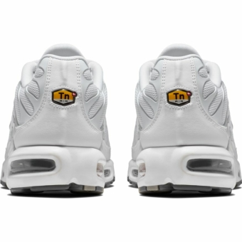 buy online 6e47a 907e4 Nike Tuned 1 in weiss - 604133-139  everysize