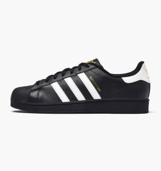 adidas Originals Superstar Foundation (B27140) schwarz