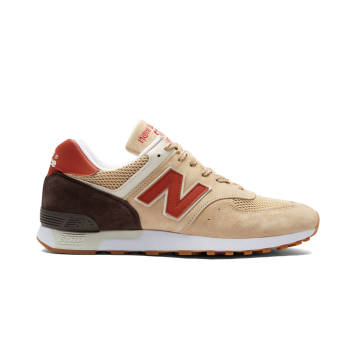 New Balance M576SE Eastern Made in Spices (702191-60-11) braun