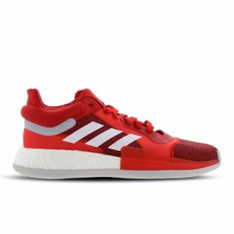 adidas Originals Marquee Boost Low (F36305) rot