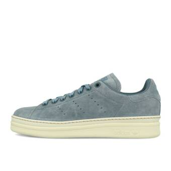 adidas Originals Stan Smith New Bold W (B37299) grau