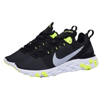 Nike React Element Wmns 55 (BQ2728-001) schwarz