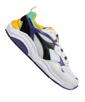 Diadora Whizz Run (501.17430 01 C8019) bunt