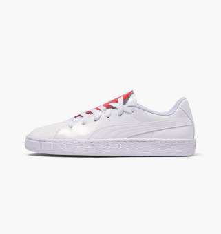 Puma Basket Crush (369556 01) weiss