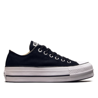 Converse Chuck Taylor All Star Lift Ox (560250C) schwarz