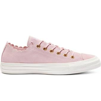 Converse Chuck Taylor All Star Frilly Thrills (563416C) pink