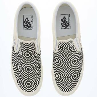 Vans ua classic slip on 98 dx (VN0A3JEXVMY) bunt