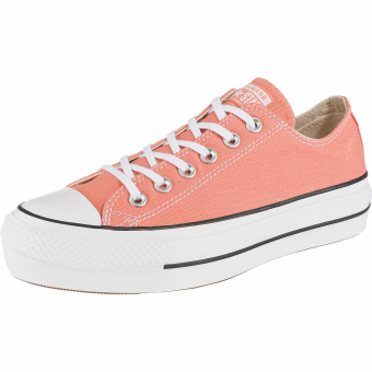 Converse Chuck Taylor All Star Lift Ox (563495C) pink