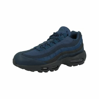 Nike Air Max 95 Essential (749766-400) blau