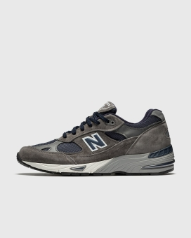 New Balance M991SGN (M991SGN_GREY/NAVY) grau