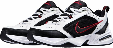 Nike Air Monarch IV (415445-101) bunt
