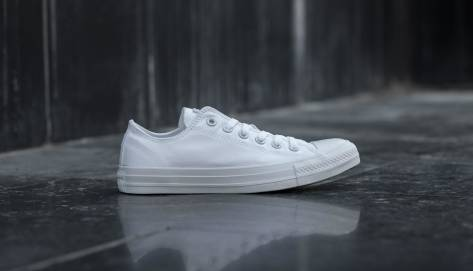 Converse Chuck Taylor All Star Seasonal (1U647C) weiss