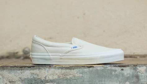 Vans OG Classic Slip-On (Canvas) (VN000UDF0RD) braun