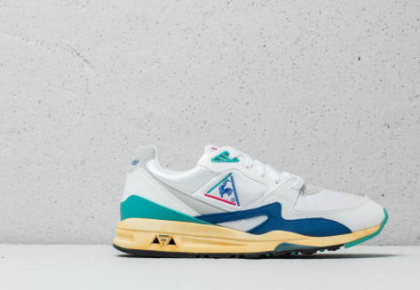 Le Coq Sportif LCS R800 OG (1820525) weiss