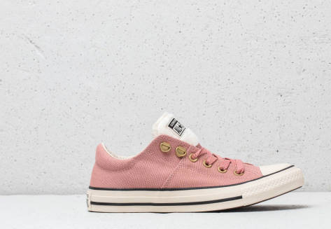 Converse Chuck Taylor All Star Madison OX (562484C) rot