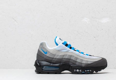 Nike Air Max 95 99 (AT8696-100) weiss