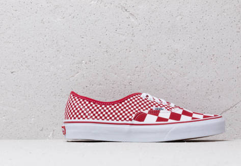Vans Authentic (VN0A38EMVK51) rot