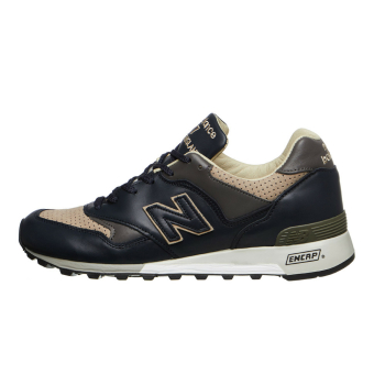 New Balance M 577 LNT Made in England (521141-60-10) braun