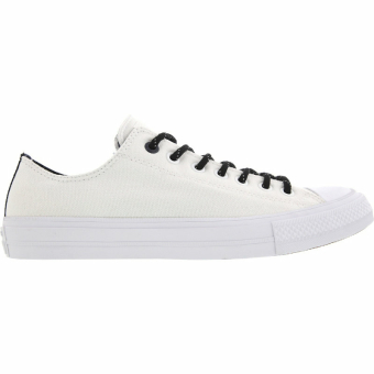 Converse Chuck Taylor All Star II Ox M in weiss 153537C