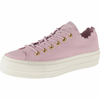 Converse Chuck Taylor All Star Lift (563500C) pink