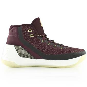 Under Armour ua curry 3 (1269279-543) rot