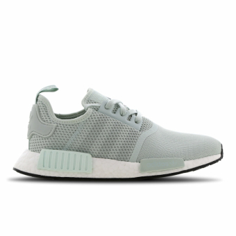newest collection 491ae e45cb NMD R1 vapour green