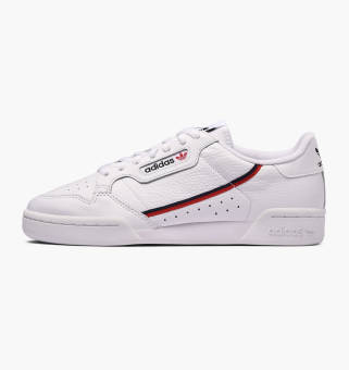 adidas Originals Continental 80 (G27706) weiss