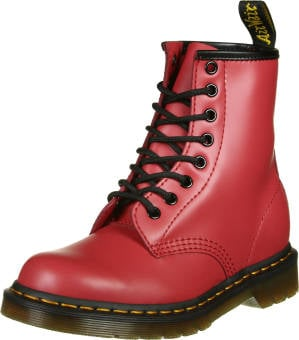 Dr. Martens 1460 (24614636) rot