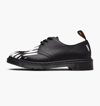 Dr. Martens x Pleasures 1461 Teeth (025222-009) schwarz