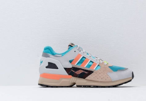 2c142386e6f67 adidas Originals ZX 10 000 C in bunt - EE9485