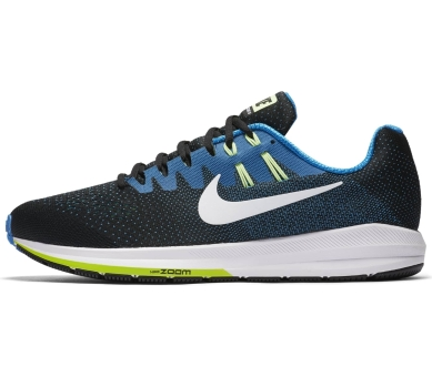 Nike Air Zoom Structure 20 Wide - 849573-004 9a74b17ca0