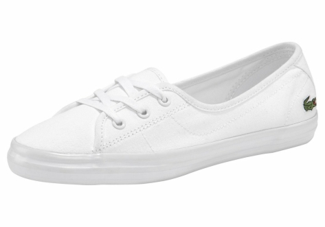 Lacoste Ziane Chunky Bl 2 (7-37CFA006421G) weiss